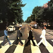 Abbey Road CD Cover